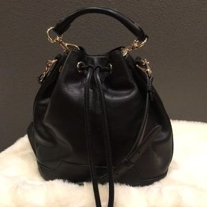 Rebecca Minkoff large Fiona Bucket bag